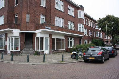 Voorthuizenstraat 195, Den Haag