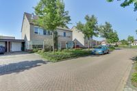 Brueghelstraat 6, Baarlo