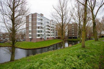 Schaperstraat 90, Dordrecht