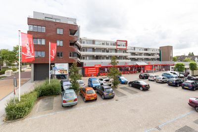 Kornoeljelaan 66, Noordwijkerhout