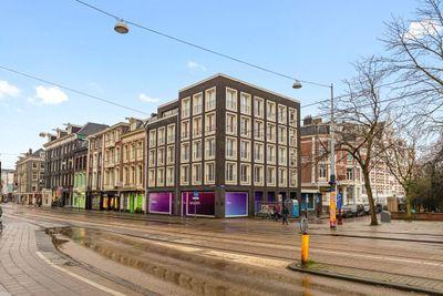 Vossiusstraat 53E-PP, Amsterdam