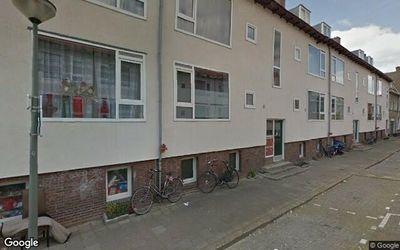 Von Leibnizstraat, Schiedam