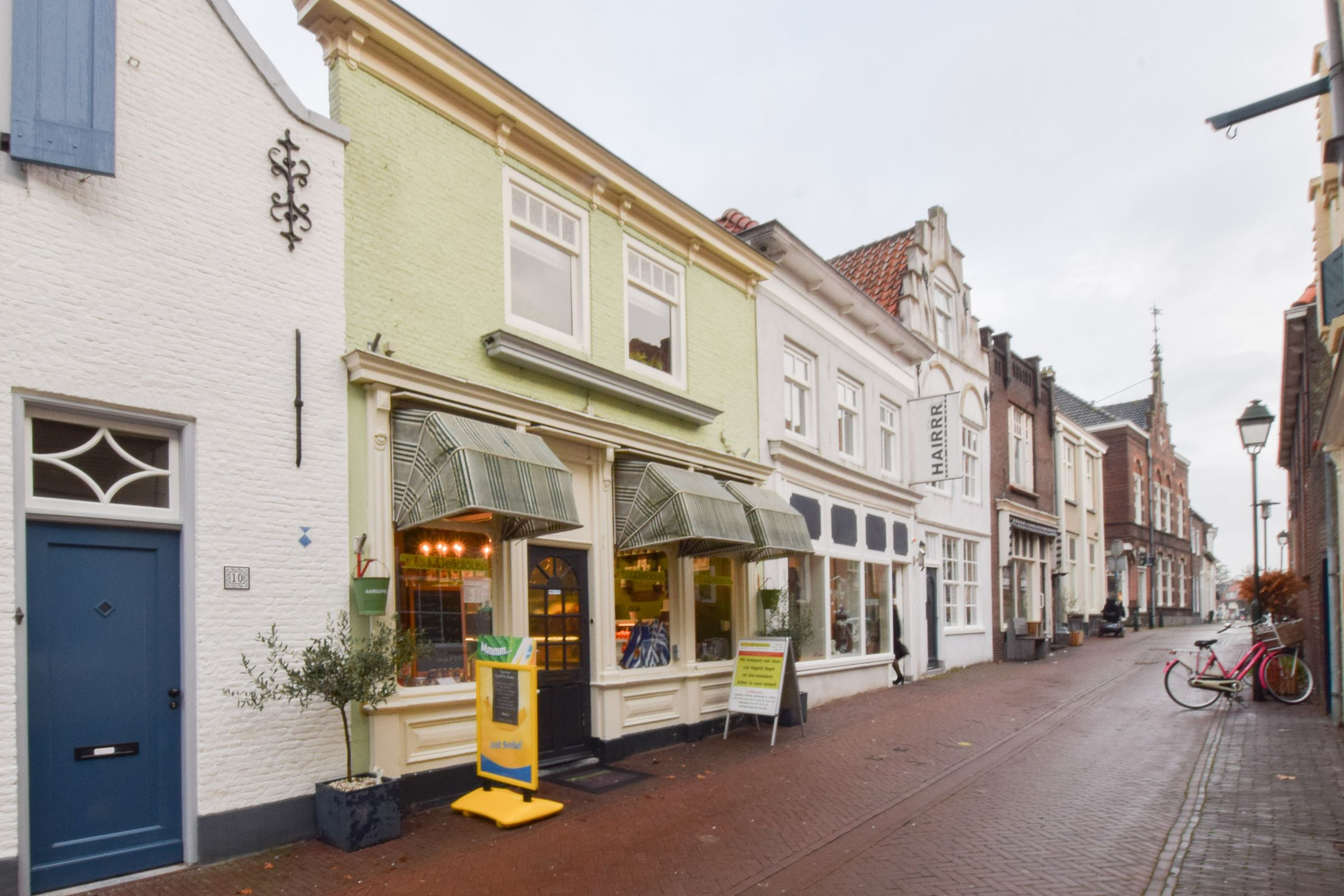 Kerkstraat 8, Tholen