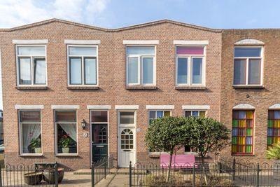 Schimmelstraat 48, Hoek van Holland