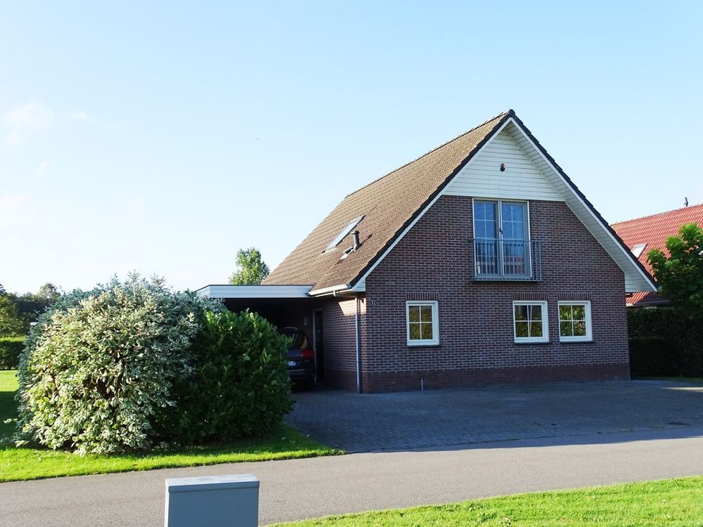 Bosruiterweg 2594, Zeewolde