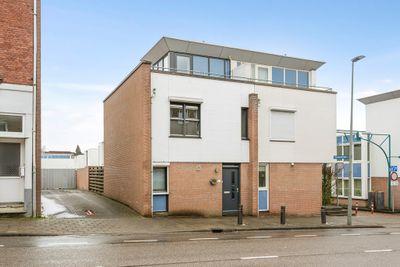 Kouvenderstraat 188, Hoensbroek