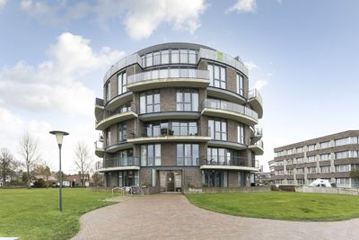 Antoni Gaudipark 36, Vlissingen