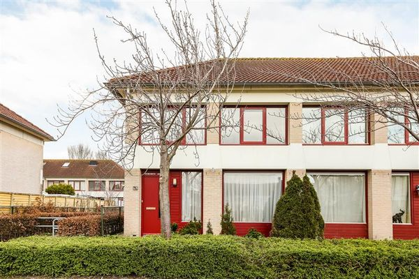 Quickstepstraat 37, Almere