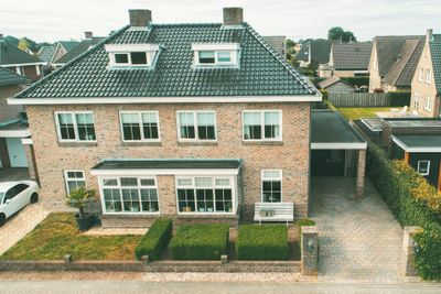 Bark 44, Nieuw-amsterdam