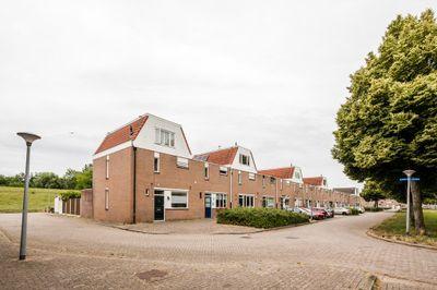 Zandwierde 81, Almere