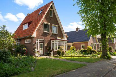 Kloosterdijk 89, Sibculo