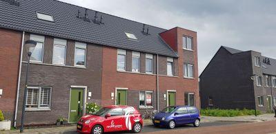 Geulstraat, Deventer