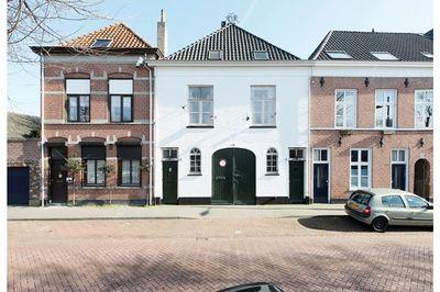 Westwal 21-A, 's-hertogenbosch