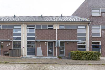 Matho Tongastraat 37, Almere