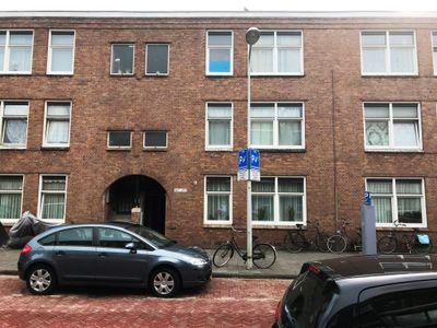 Wolmaransstraat 375, Den Haag