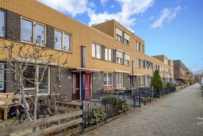 Prinses Margrietstraat 71C, Utrecht
