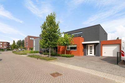 Hoofdmanweg 9, Etten-Leur