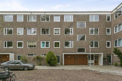 Loodskotterhof 53, Amsterdam