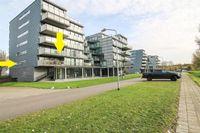 Noorderplassenweg 84+P.P., Almere