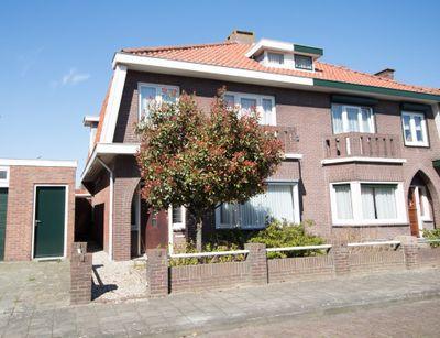 Prins Hendrikstraat 62, Axel