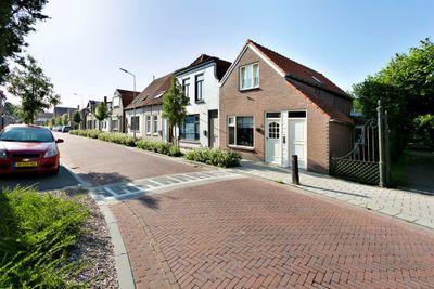 Landstraat 16, Aardenburg