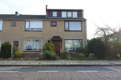De Ruyterstraat 59, Maasdijk