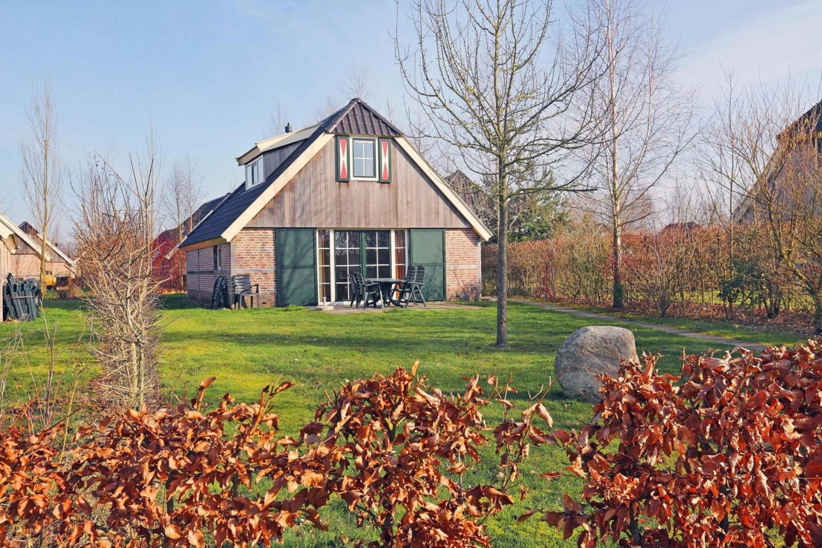 Mr. J.B. Kanweg 3-339, Witteveen