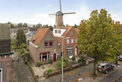 Wouwseweg 91, Roosendaal