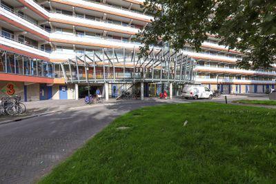 Kikkenstein 3733, Amsterdam
