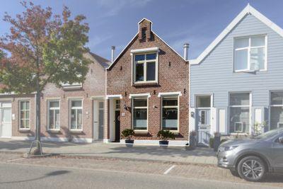 Vlissingsestraat 98, Oost-souburg