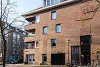 Laing's Nekstraat, Amsterdam