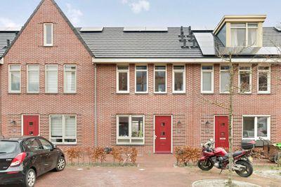 Arthur van Schendelstraat 13, Leiden