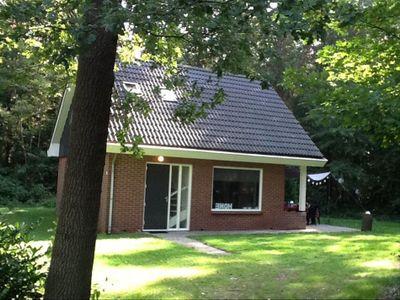 Bruine Hoopsweg 2A ZH, Hoge Hexel