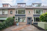 Brasschaatstraat 33, Breda