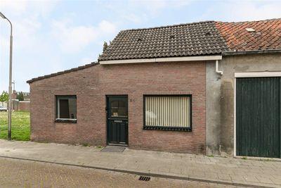 Oost Vaardeke 24, Oudenbosch