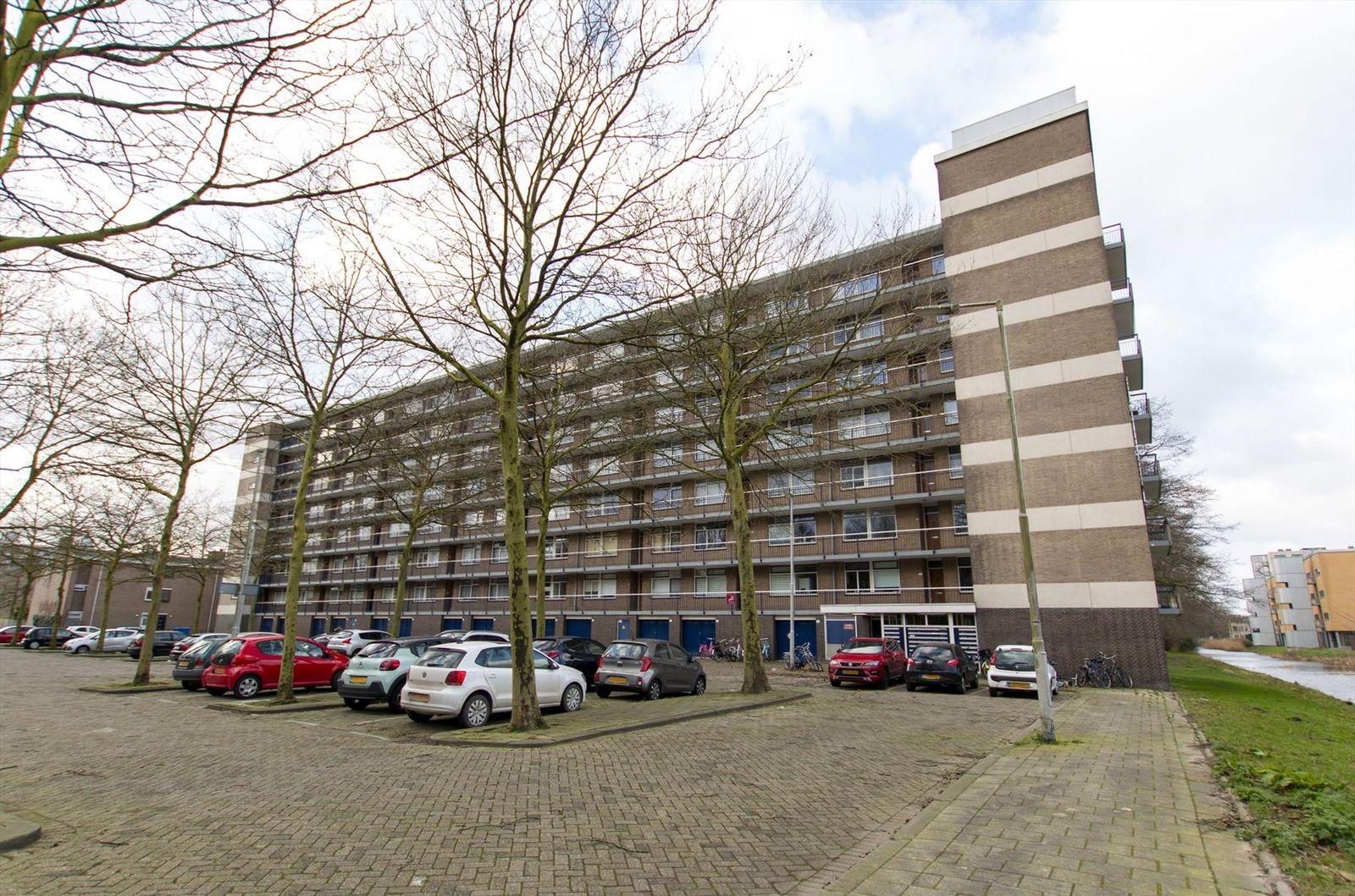 Godijn van Dormaalstraat 132, Rotterdam