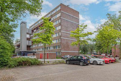 Meerpaal 20, Groningen