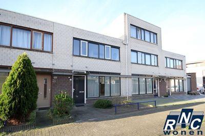 Schinveldstraat, Tilburg