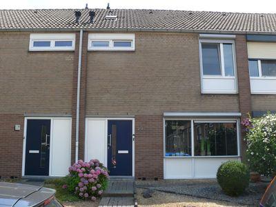 Babylonstraat 29, Heerlen