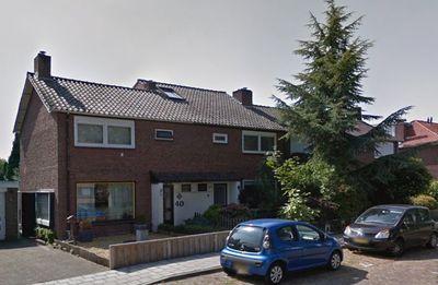 Neptunusstraat, Enschede