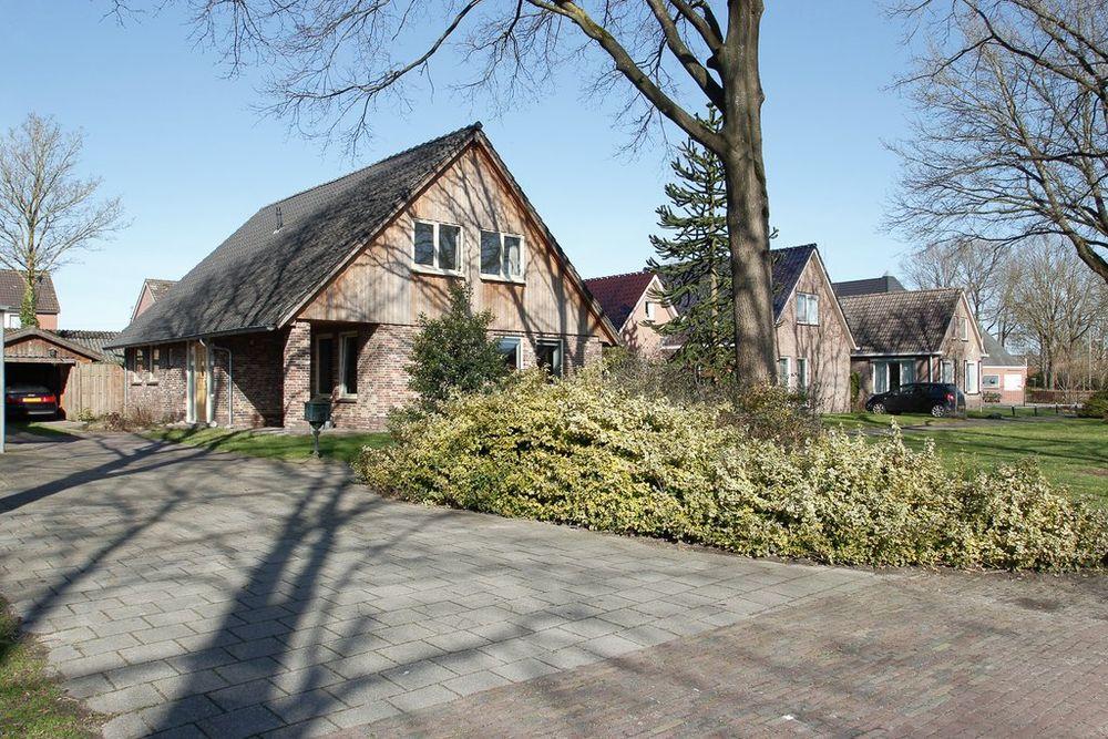 Meester Haddersstraat 21, Wijster