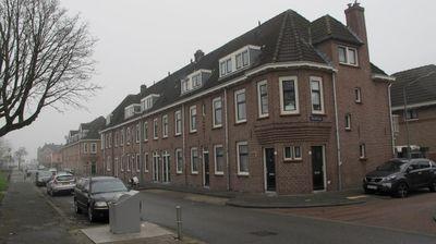 Maasstraat 80, Dordrecht
