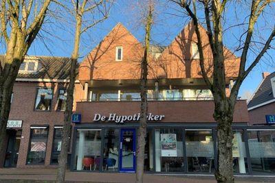 Oude Bredaseweg, Etten-Leur