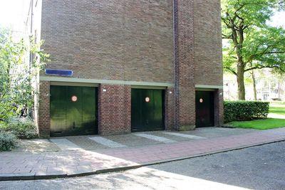 Cort van der Lindenlaan, Amersfoort