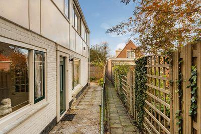 Oude Zijds Burgwal 20A, Monnickendam