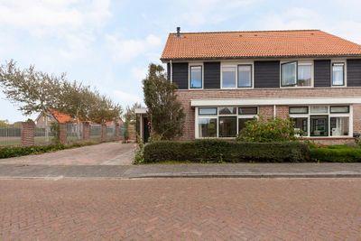 Jan Campertstraat 37, Westkapelle