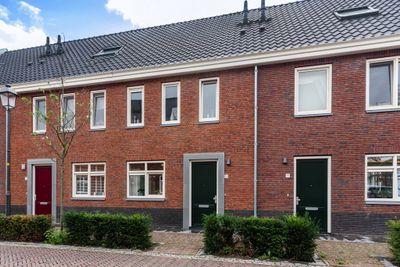 Smidshof 33, Nijkerk