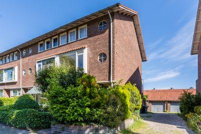 Berlagelaan 94, Hilversum
