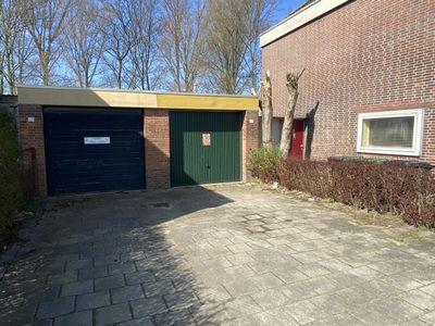 Ferdinand Huyckstraat 25, Hoogvliet Rotterdam