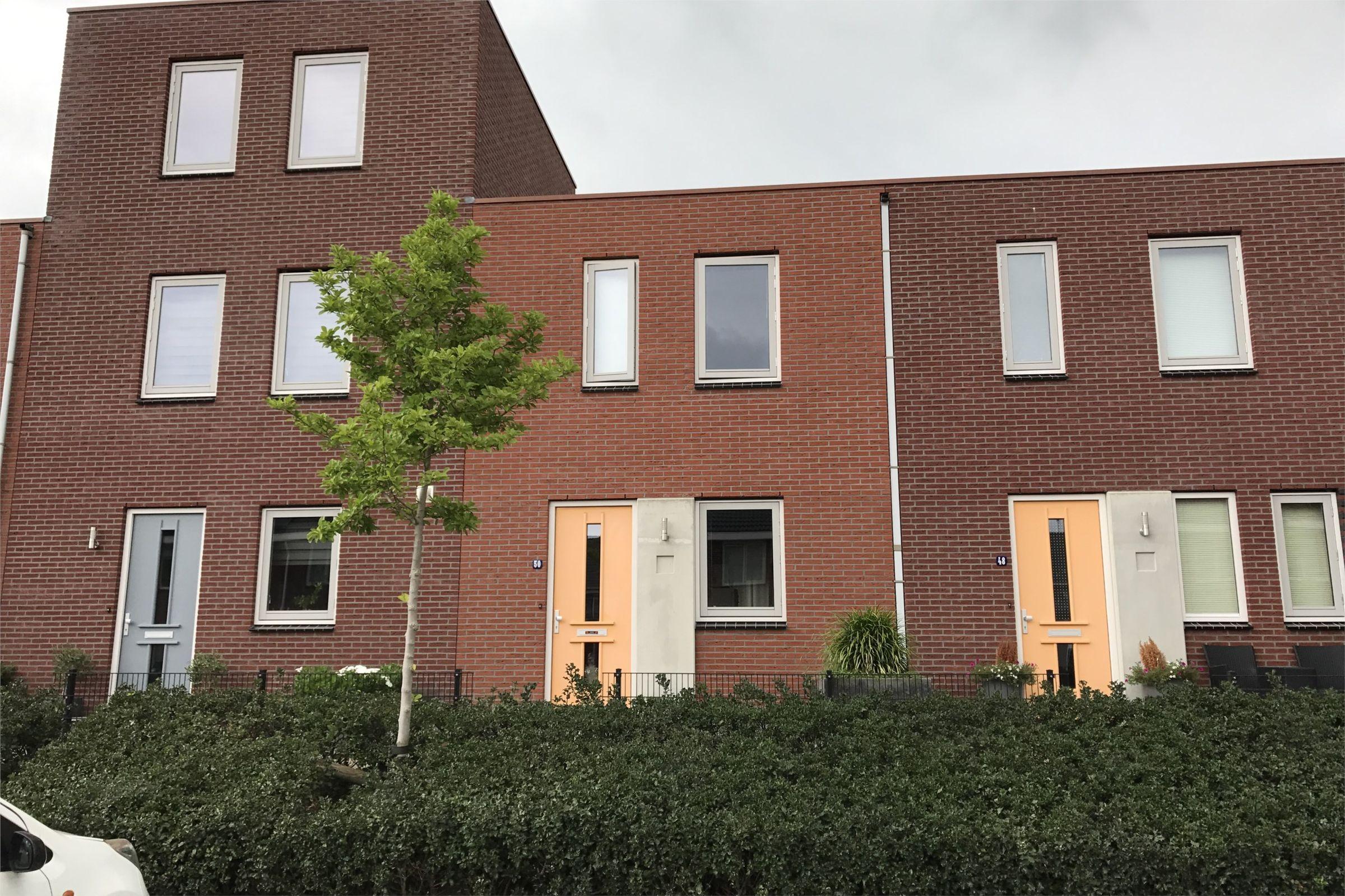 Koningspage 50, Hoogeveen